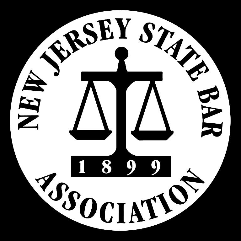 NJ State Bar Seal